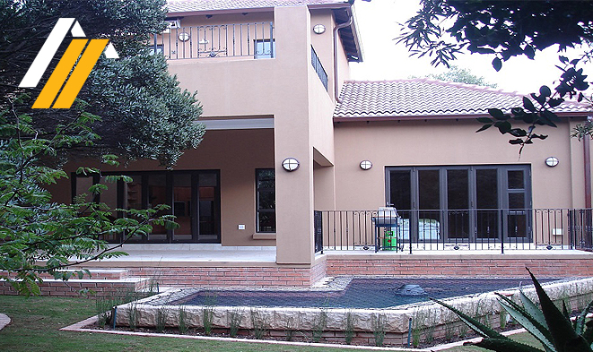 H2nO Damp Proofing and Waterproofing in Gauteng Johannesburg and Pretoria