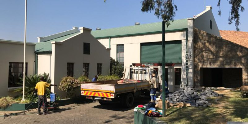 Need painters in Benoni Gauteng